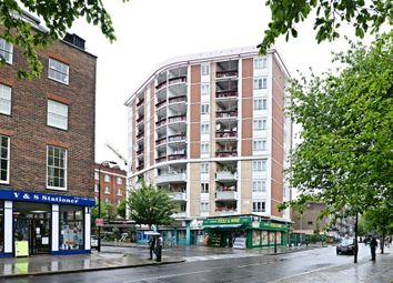 Thumbnail 3 bed flat to rent in Medway Court, Judd Street, London