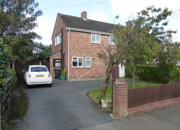 Thumbnail 3 bed semi-detached house for sale in Richmond Gardens, Longlevens, Gloucester