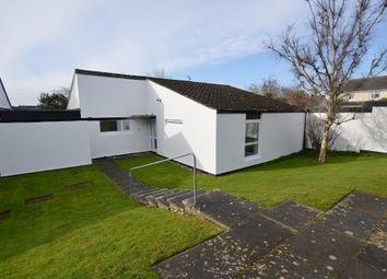 Thumbnail 3 bedroom semi-detached bungalow to rent in Alverton Court, Truro