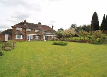 Thumbnail 6 bed detached house to rent in Sundridge Road, Ide Hill, Sevenoaks