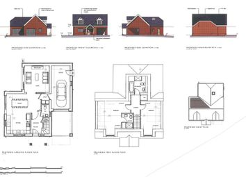 Thumbnail Land for sale in Brightlingsea, Colchester, Essex