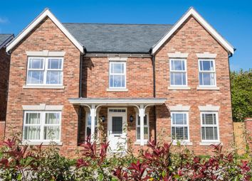 Thumbnail 5 bed detached house for sale in Broad Road, Hambrook, Chichester