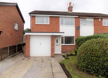 Thumbnail 3 bed property to rent in Hornchurch Drive, Chorley