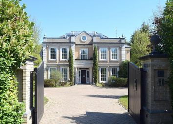 Furze Field, Oxshott KT22. 6 bed detached house for sale