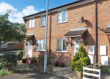 Thumbnail 2 bedroom terraced house for sale in Crib Close, Chard