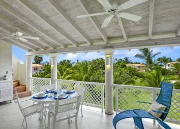 Thumbnail 2 bedroom apartment for sale in Sugar Hill, Barbados