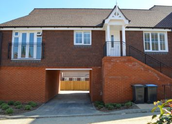 Thumbnail 2 bed flat for sale in Nettle Grove, Lindfield, Haywards Heath, West Sussex