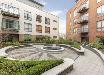 Thumbnail 2 bed flat to rent in Wharf House, 2 Brewery Lane, Twickenham