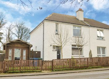 Thumbnail 3 bed semi-detached house for sale in Courthill, Rosneath, Argyll & Bute