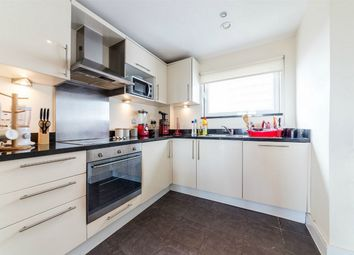 Thumbnail 2 bed flat for sale in 250 High Road, Ilford, Essex