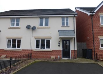 Thumbnail 3 bed semi-detached house for sale in Kingsbrook Chase, Wath-Upon-Dearne, Rotherham