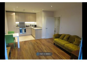 Thumbnail 1 bedroom flat to rent in Cygnet House, Reading