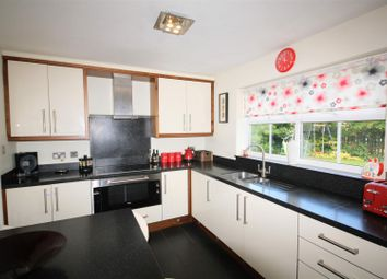 Thumbnail 4 bed detached house for sale in Meadow Drive, Chester Le Street, Chester Le Street