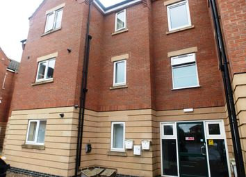 Thumbnail 2 bed flat to rent in The Hedgerows, Sleaford