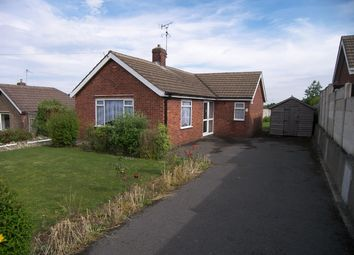 Thumbnail 2 bed detached bungalow to rent in Monsal Drive, South Normanton, Alfreton, Derbyshire