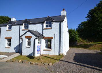 Thumbnail 4 bed cottage for sale in Llanrhian, Haverfordwest
