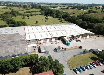 Thumbnail Light industrial to let in Unit B Salcombe Court, Alfreton, Alfreton