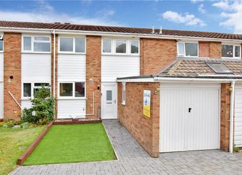 Thumbnail 4 bed terraced house for sale in Chipstead Road, Gillingham, Kent