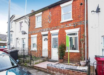 Thumbnail 2 bed terraced house for sale in Hill Street, Reading, Berkshire