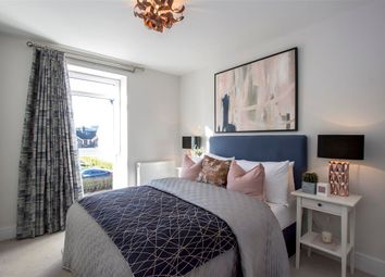 Thumbnail 2 bed flat for sale in Plot 21, Chapel Riverside, Endle Street, Southampton