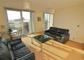 Thumbnail 1 bedroom flat to rent in Carnegie House, 503 Witan Gate, The Hub, Milton Keynes