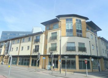 Thumbnail 2 bed flat to rent in Linden Court, Swindon, Wiltshire