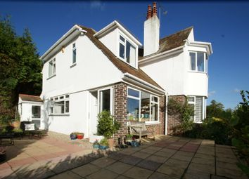 Thumbnail 5 bed detached house for sale in Laura Grove, Preston, Paignton