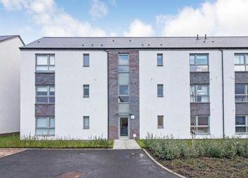 Thumbnail 2 bed flat for sale in Glendevon Drive, Stirling, Stirlingshire