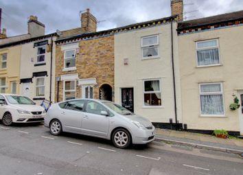 Thumbnail 2 bed terraced house for sale in St. Lukes Street, Hanley, Stoke-On-Trent
