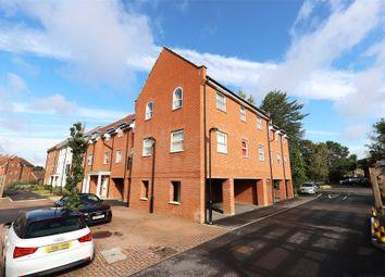 Thumbnail 2 bed flat for sale in Wilmott House, Ashville Way, Wokingham, Berkshire