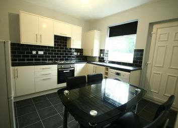 Thumbnail 2 bedroom flat to rent in Silverhill Drive, Fenham