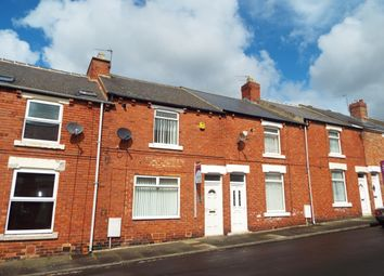 Thumbnail 3 bedroom terraced house to rent in Chester Street, Houghton-Le-Spring