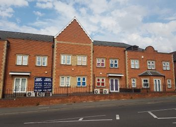Thumbnail Office for sale in 245 Warwick Road, Solihull