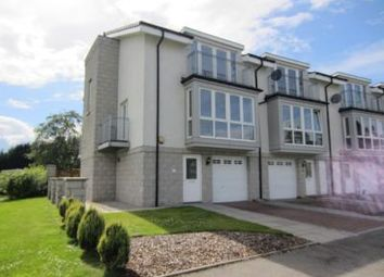 Thumbnail 4 bed end terrace house to rent in Woodlands Terrace, Aberdeen