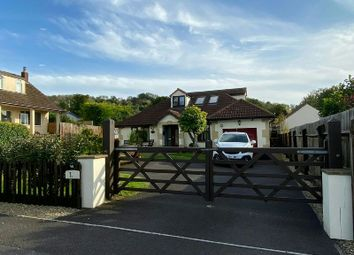 The Drive, Shipham, Winscombe BS25. 3 bed detached bungalow