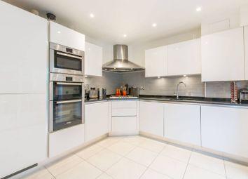 4 bed terraced house for sale in Snowberry Close, High Barnet, Barnet EN5