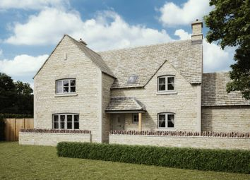 Thumbnail 4 bed detached house for sale in Bath Road, Tetbury