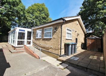 Thumbnail 2 bed bungalow for sale in Avenue Road, Southgate, London