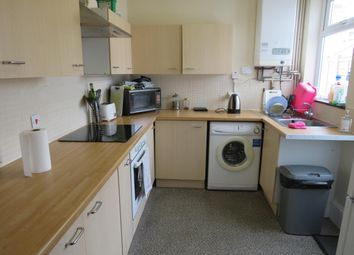 Thumbnail 4 bed terraced house to rent in Campion Street, Derby