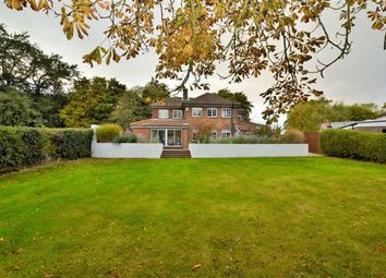 Thumbnail 3 bed property for sale in Horncastle Road, Louth