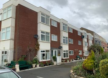 Thumbnail 1 bed flat for sale in Blesma Court, Lytham Road, Blackpool