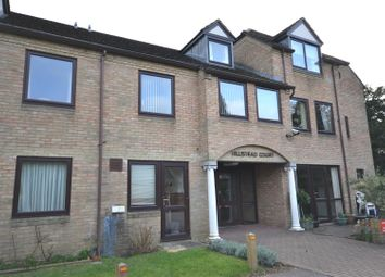 Thumbnail 1 bed flat for sale in Hillstead Court, Basingstoke