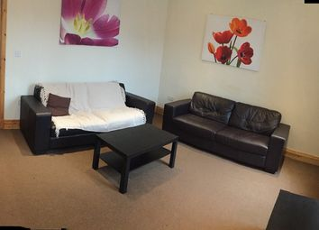 Thumbnail 6 bed end terrace house to rent in Woodsley Road, Hyde Park, Leeds