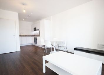 Thumbnail 1 bed flat to rent in Marathon House, Olympic Way, Wembley