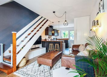 Thumbnail 2 bedroom semi-detached house for sale in Arlington Road, Sully, Penarth