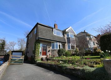 Thumbnail 3 bed semi-detached house for sale in Gregory Crescent, Bradford, West Yorkshire