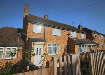 Thumbnail 3 bed terraced house for sale in Foxgrove Path, Watford