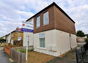 Thumbnail 1 bedroom flat to rent in Woolwich Road, Bexleyheath