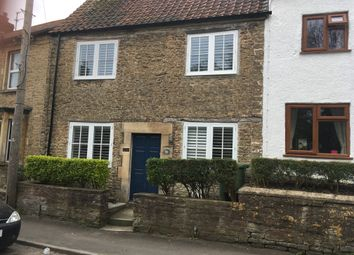 Thumbnail 3 bed cottage to rent in Broadway, Frome