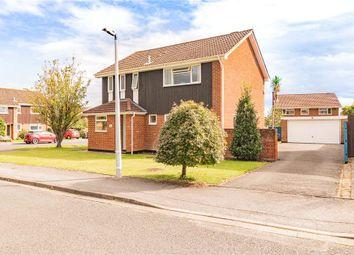 Cranbrook Drive, Maidenhead, Berkshire SL6. 4 bed detached house